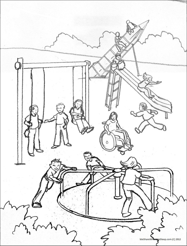safety gear coloring pages - photo#11